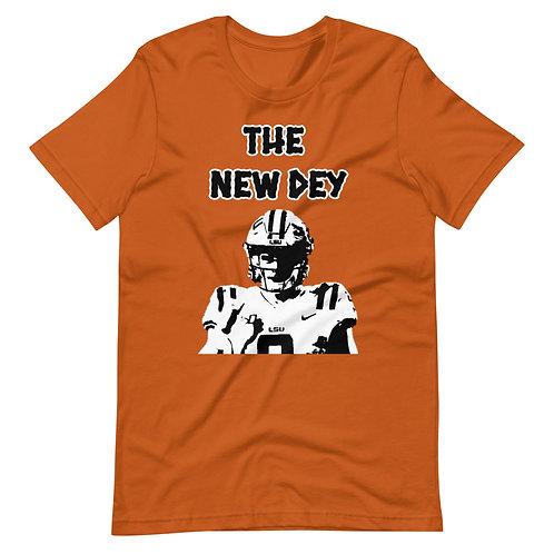 New Dey Snookum Short-Sleeve Unisex T-Shirt