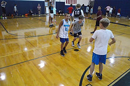 Summer Camps in Charlotte NC | Basketball Camps Charlotte NC | Youth Basketball Charlotte NC