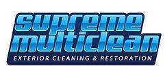 Supreme Multiclean exterior home cleaning,window washing, powerwashing in South Carolina