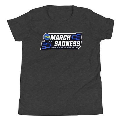 March Sadness T Shirt   2020 March Sadness t Shirt   March Madness T Shirt   March Sadness Gear