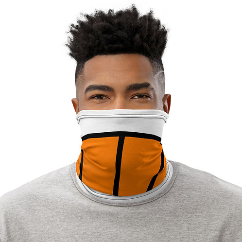 Basketball Neck Gaiter
