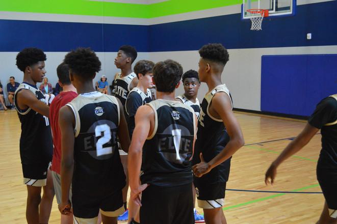 Charlotte,NC Basketball Tournaments