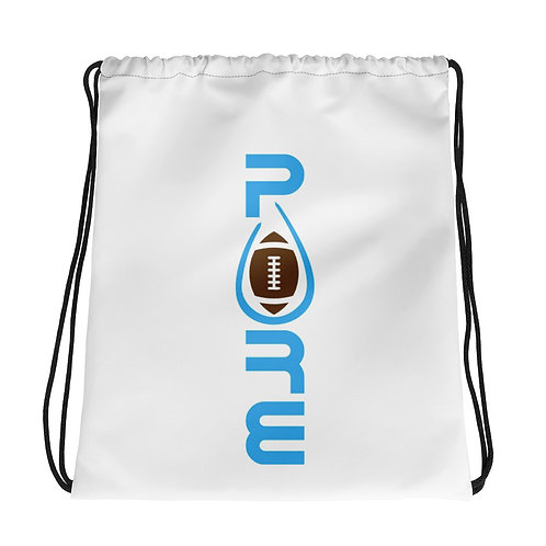 Pure Drawstring bag