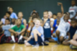Youth Summer Basketball Camps in Mint Hill NC