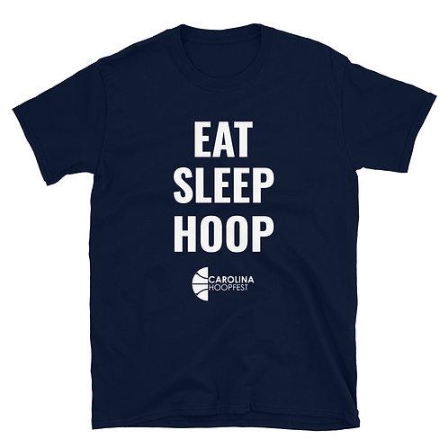 All Day Long Short-Sleeve Unisex T-Shirt