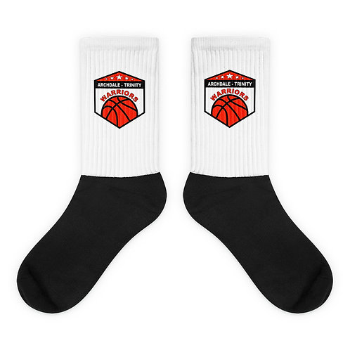 AT Warriors Socks