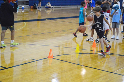 Youth Basketball Camps in Charlotte NC | Youth Basketball Charlotte NC