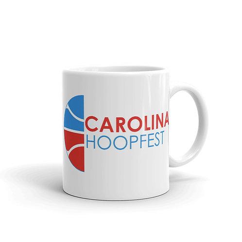 Carolina Hoopfest Mug