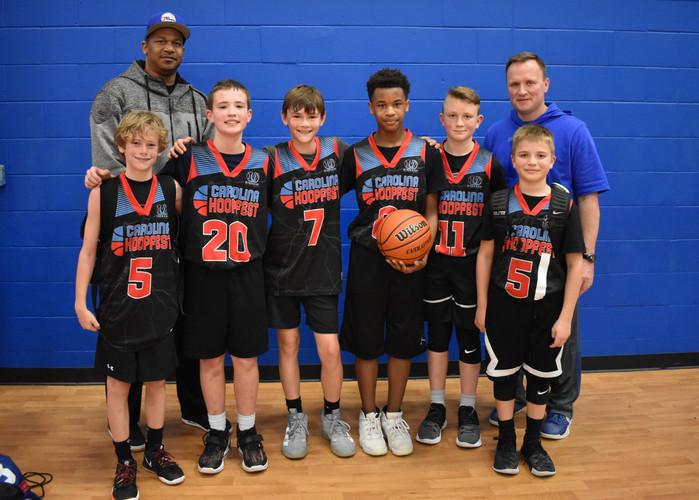 AAU Basketball Charlotte NC | Youth Basketball Charlotte NC | Club Basketball Charlotte NC