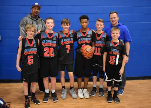 AAU Basketball Teams in Charlotte NC | Basketball Teams in Charlotte NC | Youth Basketball Teams in Charlotte NC