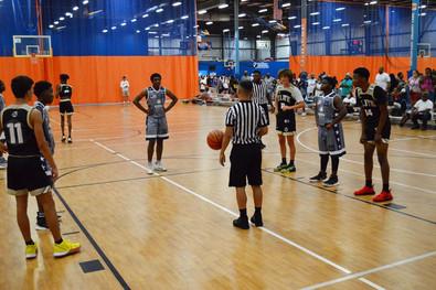 Charlotte NC Basketball Tournaments | Youth Basketball Charlotte NC