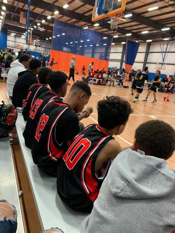 Youth Basketball Tournaments in Charlotte NC | Youth Basketball in Charlotte NC