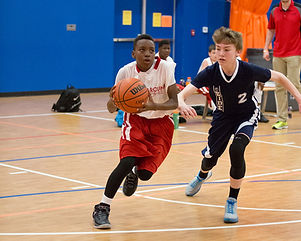 Youth Basketball Tournaments  in Charlotte,NC