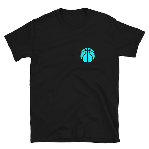 Love the Game II Short-Sleeve Unisex T-Shirt