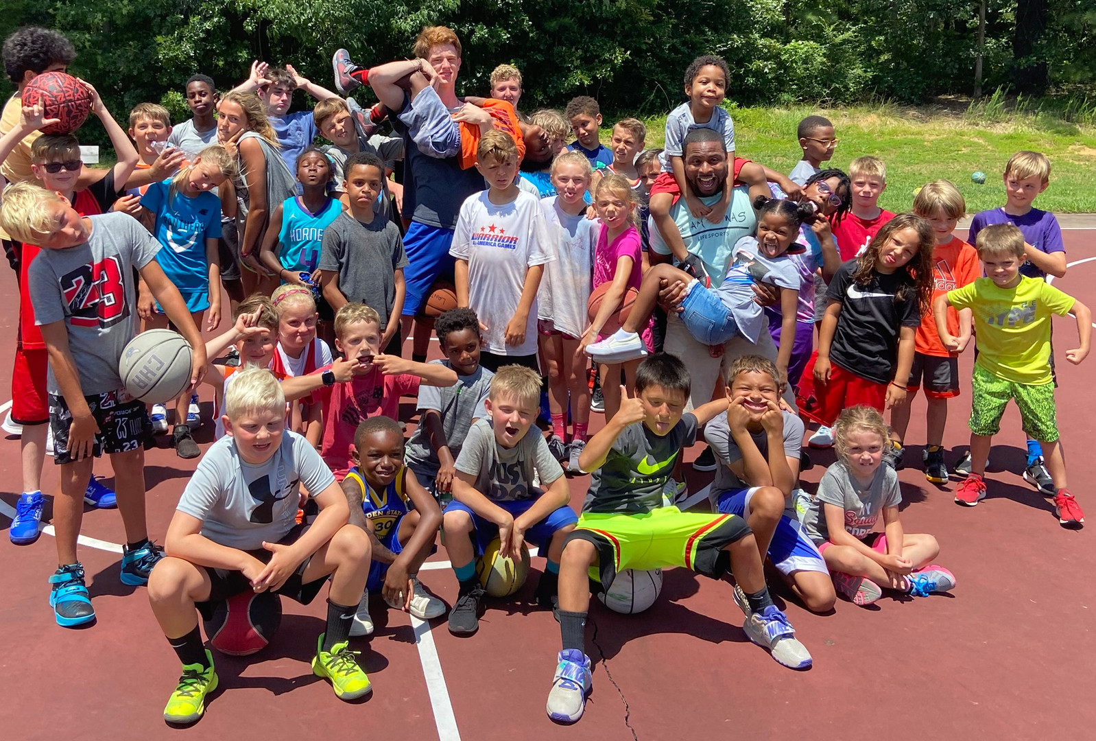 Summer Camps in Charlotte NC | Summer Camps Charlotte NC