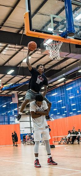 Youth Basketball in Charlotte NC | Basketball Training in Charlotte NC | AAU Basketball in Charlotte NC