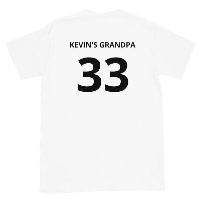 Custom Sports T-Shirts | Fan T-Shirts