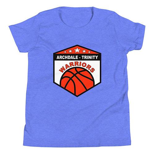 AT Warriors Youth Short Sleeve T-Shirt