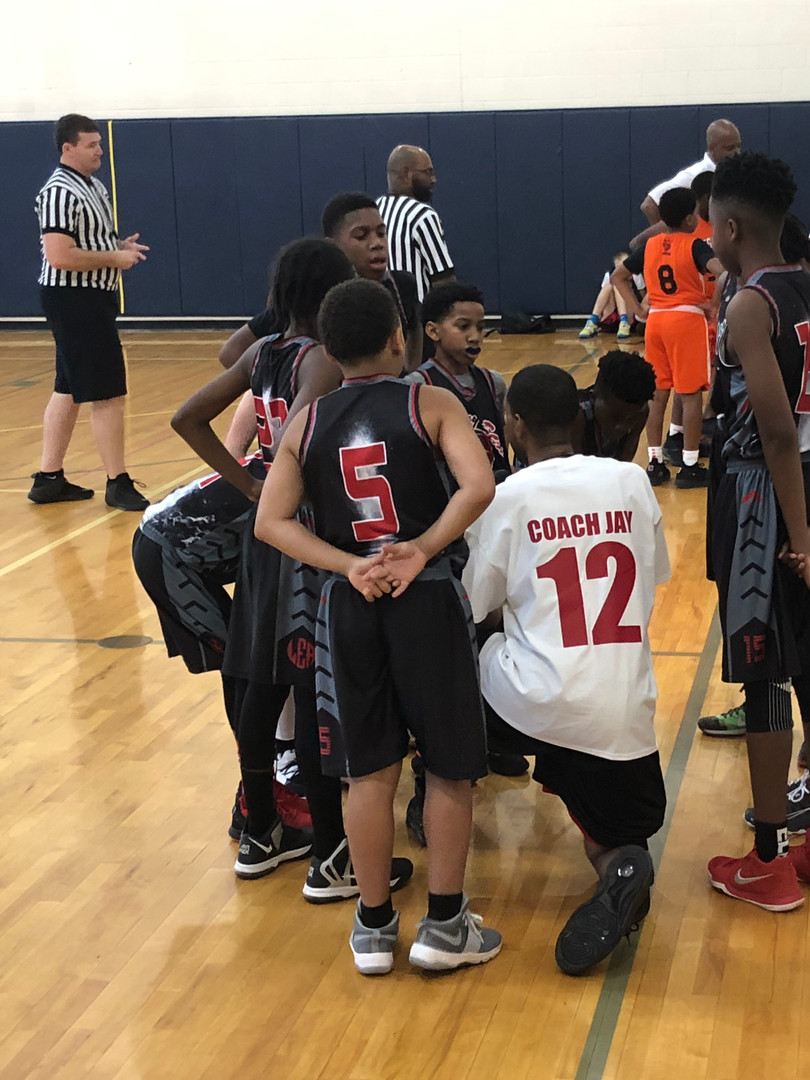Youth Basketball Tournaments in Charlotte NC | Youth Basketball in Charlotte N