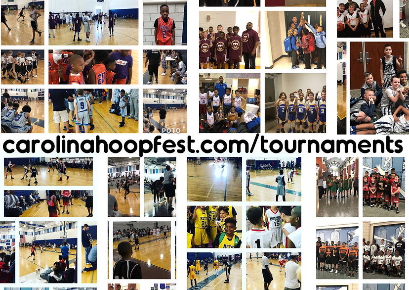 Fall Basketball League in Charlotte,NC