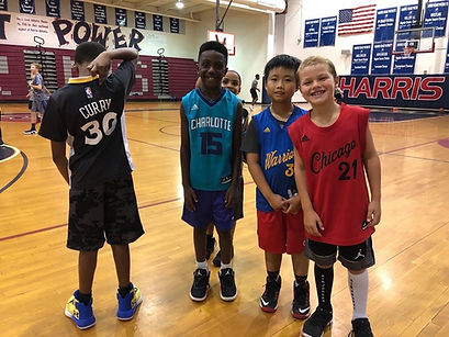 Summer Camps in Charlotte NC | Basketball Camps Charlotte NC | Youth Camps Charlotte NC | Youth Basketball Charlotte NC