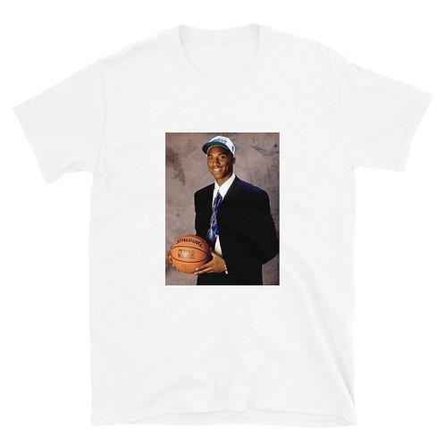 Draft Day Short-Sleeve Unisex T-Shirt