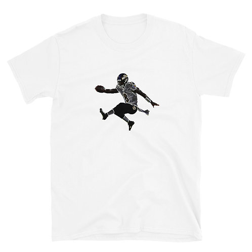 Flight 8 Unisex T-Shirt