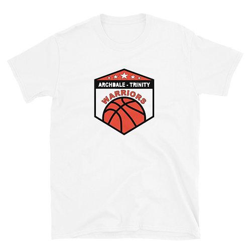 AT Warriors Short-Sleeve Unisex T-Shirt