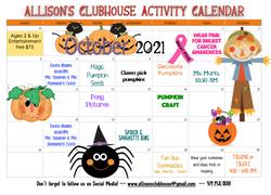 October Club