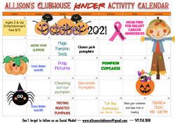 October Kinder
