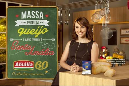 Santa Amalia
