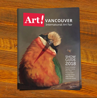 Art! Vancouver