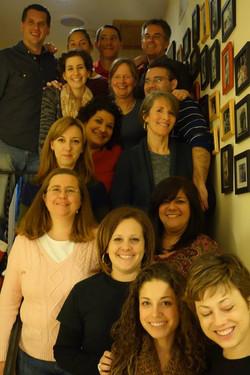 GLHS friends Dec. 2013