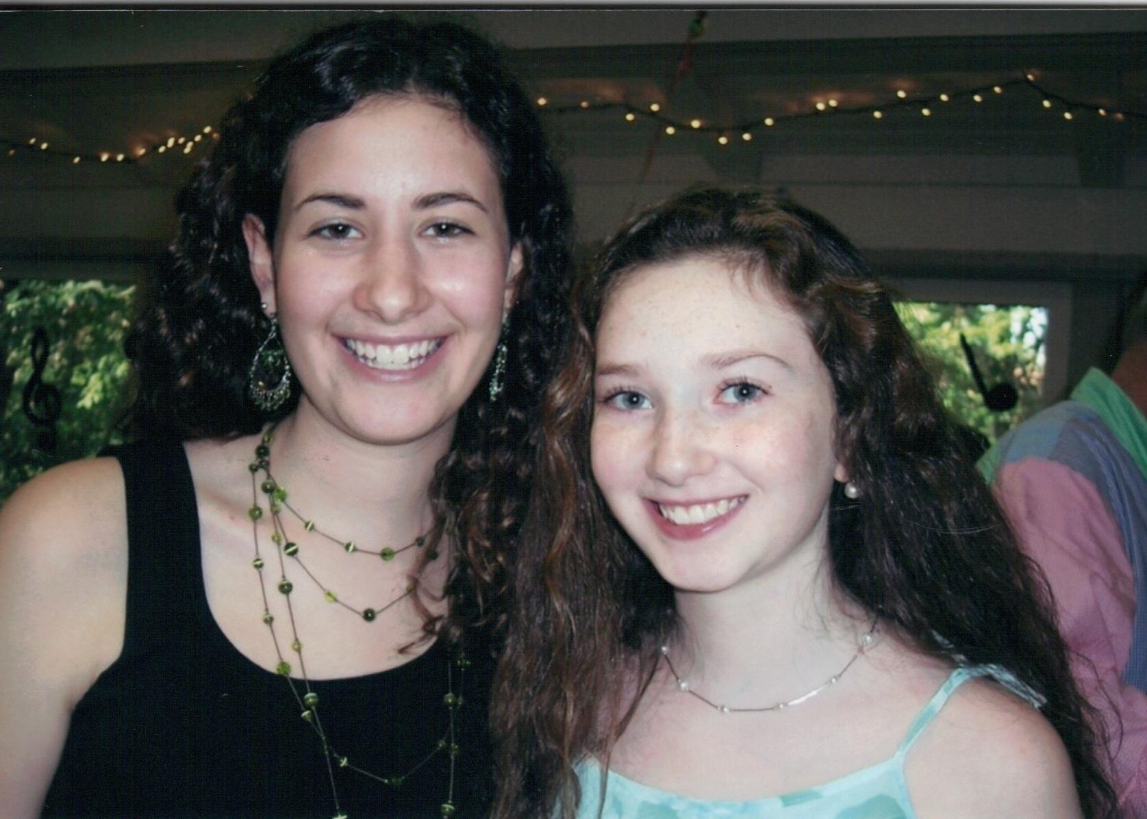 sisters 2005