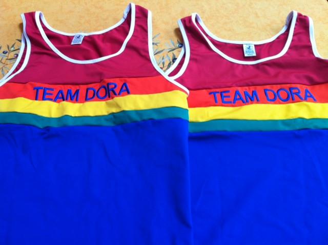 Team Dora