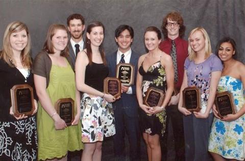 Awards at Ramapo College