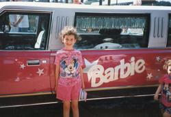 meeting Barbie