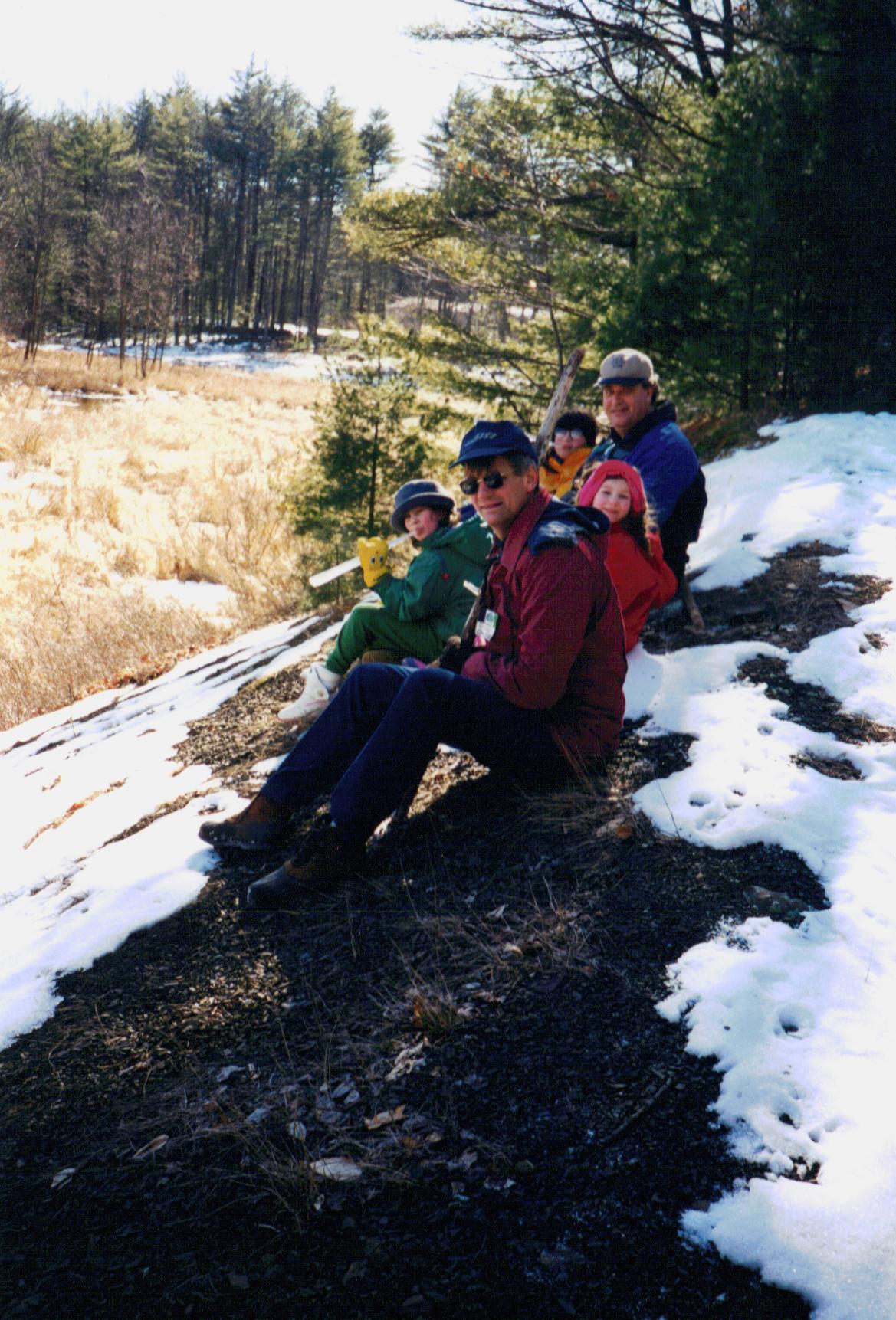 upstate 1998