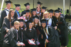 2010 Ramapo College of NJ graduates