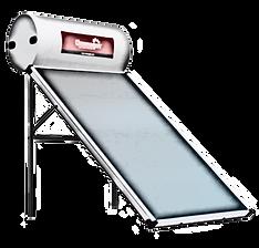 Chromagen solar water heating belize