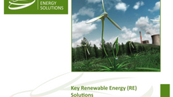 KEY RENEWABLE ENERGY (RE) FOR SME HOTELS