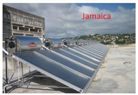 300L Jamaica