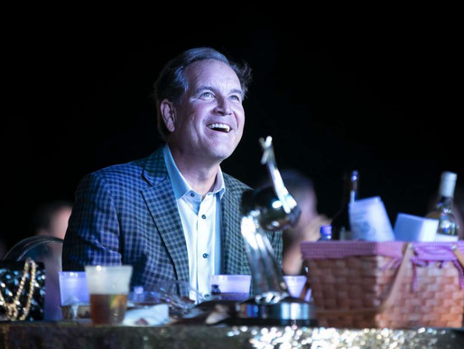 CBS Sports Announcer Jim Nantz to be Honored with 2021 Lifetime Achievement Award
