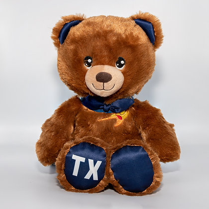 World Transplant Games Legacy Teddy Bear