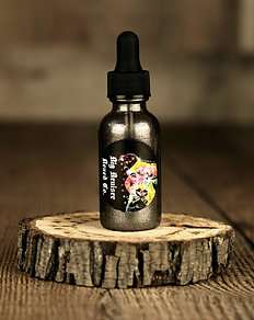 #2 PITBULL Beard Oil