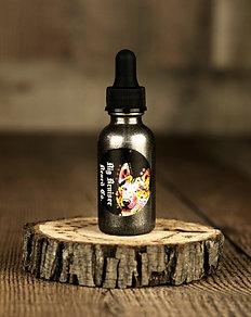 #4 HUSKY Beard Oil