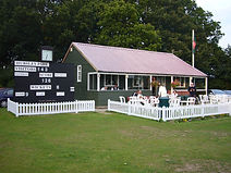 Hursley Park Ladies Cricket