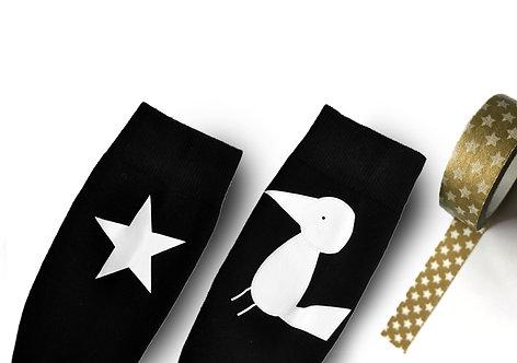 Muli & a star Socks