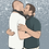Thumbnail: 2 person customized illustration