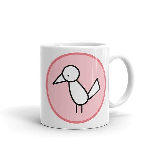 Muli coffee mug | pink